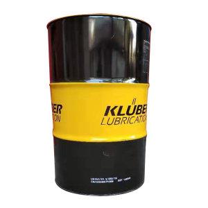 KLUBER/克鲁勃 高性能多用途齿轮油 KLUBERSYNTH GEM 8-220 S 200L 1桶