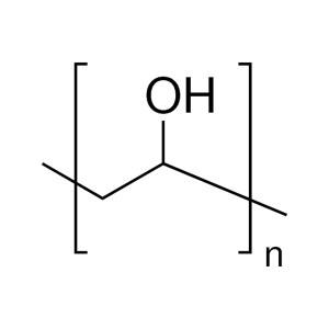 ALADDIN/阿拉丁 聚乙烯醇 P139544-2.5kg CAS号9002-89-5 醇解度78.5~81.5mol% 黏度45~51mPa·s 2.5kg 1桶