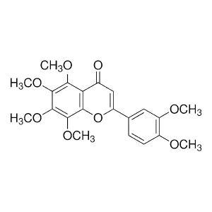 ALADDIN/阿拉丁 川皮苷 N130078-50mg CAS号478-01-3 >95%(HPLC) 50mg 1瓶