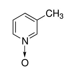 ALADDIN/阿拉丁 3-甲基吡啶-N-氧化物 M124329-100g CAS号1003-73-2 98% 100g 1瓶