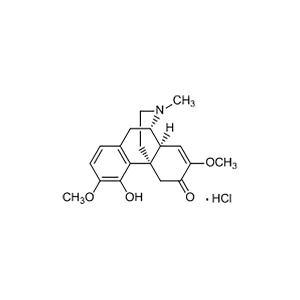 ALADDIN/阿拉丁 青藤碱盐酸盐 S105956-5g CAS号6080-33-7 97% 5g 1瓶
