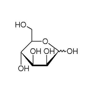 ALADDIN/阿拉丁 D-(+)-甘露糖 M103969-5g CAS号3458-28-4 99% 5g 1瓶