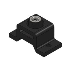 GOOX/高象 橡胶减振器 GXBE25 1个