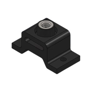 GOOX/高象 橡胶减振器 GXBE85 1个