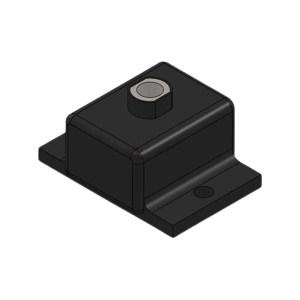GOOX/高象 橡胶减振器 GXEA25 1个