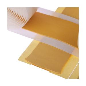 CASAC/中科应化 黄色应力疏散胶 HB1104Y 黄色 2×30×360mm 15kg 1箱