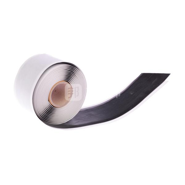 CASAC/中科应化 复合绝缘防水胶带 HB1504 黑色 1.65mm×50mm×3m 1卷