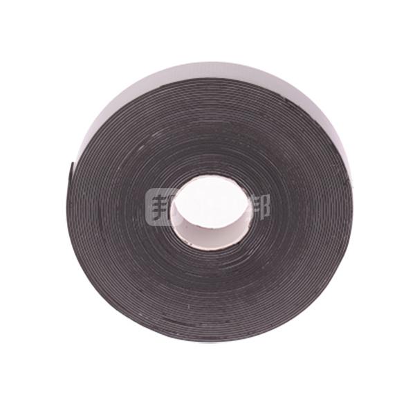 CASAC/中科应化 乙丙自粘带 HB1509 黑色 0.76mm×19mm×9.1m 1卷