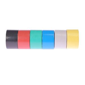 CASAC/中科应化 辐照交联型硅橡胶自融带 HB1522 黑色 0.8mm×50mm×5m 1卷