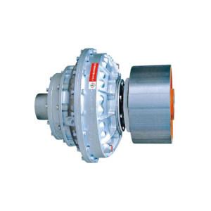 GUANGXING/广兴 耦合器 YOXIIZ500 减速机高速轴φ60mm 电机轴φ75mm 出厂编号124642 1台