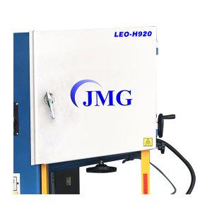 JMG 立式带锯床 LEO-H920 φ360mm 1台