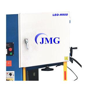 JMG 立式带锯床 LEO-H950 φ500mm 1台