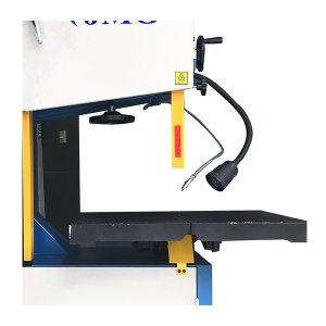 JMG 立式带锯床 LEO-H960 φ600mm 1台