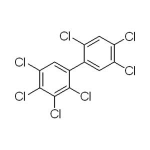 ALADDIN/阿拉丁 2,2,3,4,4,5,5-七氯联苯标准溶液 P128310-1ml CAS号35065-29-3 1mg/mL 净化和捕集甲醇 1mL 1瓶