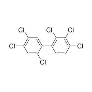 ALADDIN/阿拉丁 2,2',3,4,4',5'-六氯联苯标准溶液 P128308-1ml CAS号35065-28-2 1mg/mL 净化和捕集甲醇 1mL 1瓶