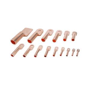 GULIFA/固力发 DTM系列铜接线端子(酸洗) DTM-35 20只 1包