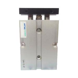AIRTAC/亚德客 TN系列双轴气缸(复动型) TN20×50S 缸径20mm 行程50mm 附磁石 1个