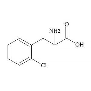 ALADDIN/阿拉丁 2-氯-D-苯丙氨酸 C117065-5g CAS号80126-50-7 98% 5g 1瓶