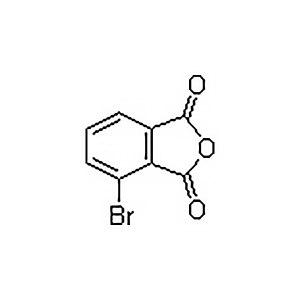 ALADDIN/阿拉丁 3-溴邻苯二甲酸酐 B186791-5g CAS号82-73-5 98% 5g 1瓶