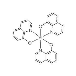 ALADDIN/阿拉丁 8-羟基喹啉铝 T114510-1g CAS号2085-33-8 98% 1g 1瓶