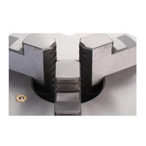 INVOUS 三爪自定心卡盘 IS768-85100 直径80mm 内径55mm 1台