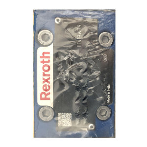REXROTH/力士乐 溢流阀 DBW20B1-5X/315-6EG24N9K4 1个