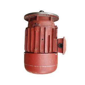 XINYUAN/鑫元 锥形转子三相异步电动机 ZDY112-4 0.4kW 含驱动装置 1套