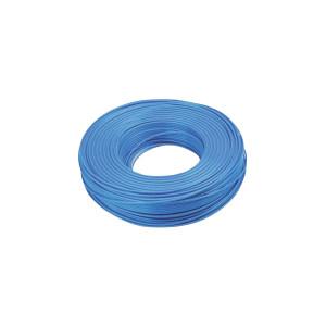 AIRTAC/亚德客 US98A系列PU气管 US98A060040200MBU 6(4)mm×200m PU 蓝色 1卷