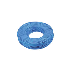 AIRTAC/亚德客 US98A系列PU气管 US98A100065100MBU 10(6.5)mm×100m PU 蓝色 1卷