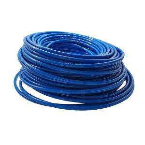 AIRTAC/亚德客 US98A系列PU气管 US98A120080100MBU 12(8)mm×100m PU 蓝色 1卷