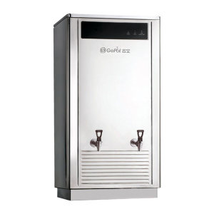 GEPOT/吉宝 开水机 GB-100E 100L 380V 12kW 1台