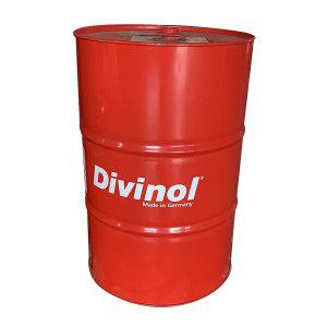 ZELLER+GMELIN/德杰 抗磨液压油 DIVINOL HLP ISO 68 200L 1桶