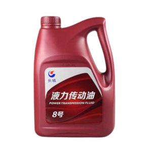 GREATWALL/长城 液力传动油 8# 3.5kg 1桶