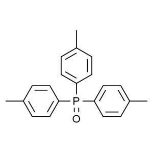 ALADDIN/阿拉丁 三(4-甲基苯基)氧化膦 T162044-5G CAS号797-70-6 >98%(GC) 5g 1瓶