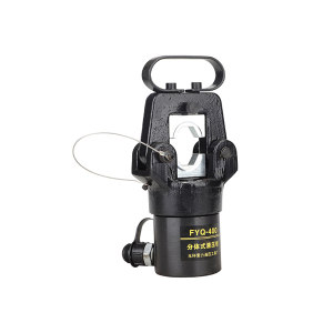 SUOLI/玉环索力 液压压接钳 FYQ-400 1个