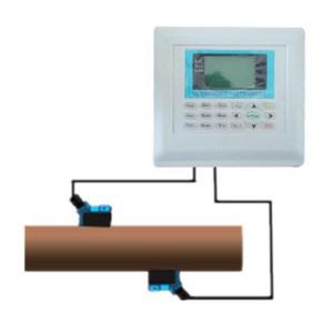 BETTER/贝腾 超声波流量计(白色) BEET-C-L-F-D-800 DN400~DN800 1台