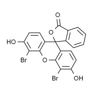 ALADDIN/阿拉丁 4',5'-二溴荧光素 D135856-5g CAS号596-03-2 95% 5g 1瓶