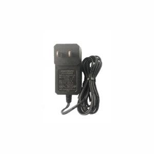 HIKVISION/海康威视 电源适配器 DS-2FA1210-DC-CH 输出DC12V/1A 输入AC100V~240V 50Hz/60Hz 0.7A 1个