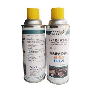 HYT/合易泰 着色探伤清洗剂 DPT-5 500mL 1罐