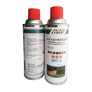 HYT/合易泰 着色探伤渗透剂 DPT-5 500mL 1罐