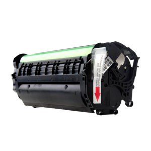 PRINT-RITE/天威 商用装粉盒 XEROX-P355/M355 黑色 适用Fuji Xerox DocuPrint P355C/M355df 1个