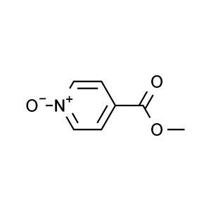 MACKLIN/麦克林 异烟酸甲酯-N-氧化物 M864048-1g CAS号3783-38-8 98% 1g 1瓶