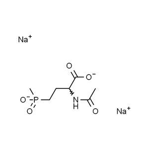 MACKLIN/麦克林 N-乙酰基草铵膦-d3二钠盐 N874579-50mg CAS号1356933-74-8 BR 50mg 1瓶