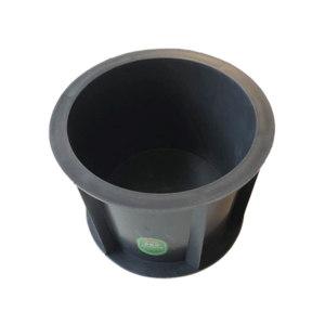 ZKH/震坤行 混凝土抗渗试模盒 175×185×150mm 1只