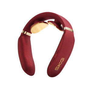 SKG 智能颈椎按摩仪(K6L) 4330 5W 5V 每次15分钟 15档位 1台