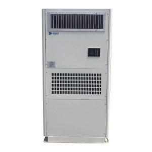 TAIRUIZE/泰瑞泽 风冷柜机 JTLFD-12N 380V  制冷剂R22  制冷量12kW  温度控制20~35℃ 连接管5m 1台