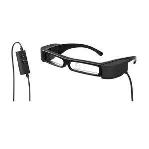 EPSON/爱普生 头戴智能AR眼镜 BT-30C 1套