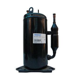 HITACHI/日立 空调压缩机 SD104CV-H3AU 1个