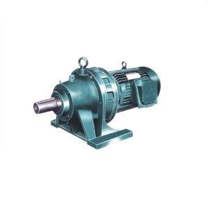TAIXING/泰星 摆线针轮减速电机 XWED43-73.1-0.55kW 1台