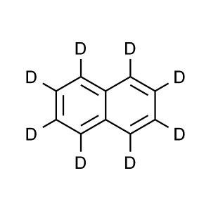 O2SI 萘-d8标准品 CDGG-010004-07 CAS号1146-65-2 浓度2000mg/L于二氯甲烷 1mL 1瓶